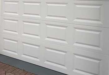 New Garage Door Installation Opener Replacement Lehi